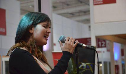 Carla Verdugo Cantante 1