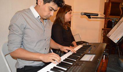 Dúo Nube Musical 1