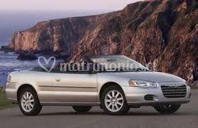 Chrysler descapotable