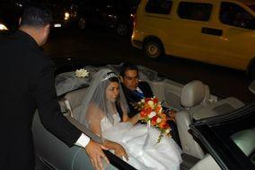 Te llevo a tu boda