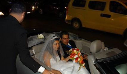 Te llevo a tu boda 1