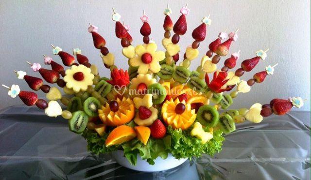 Fantasía frutal