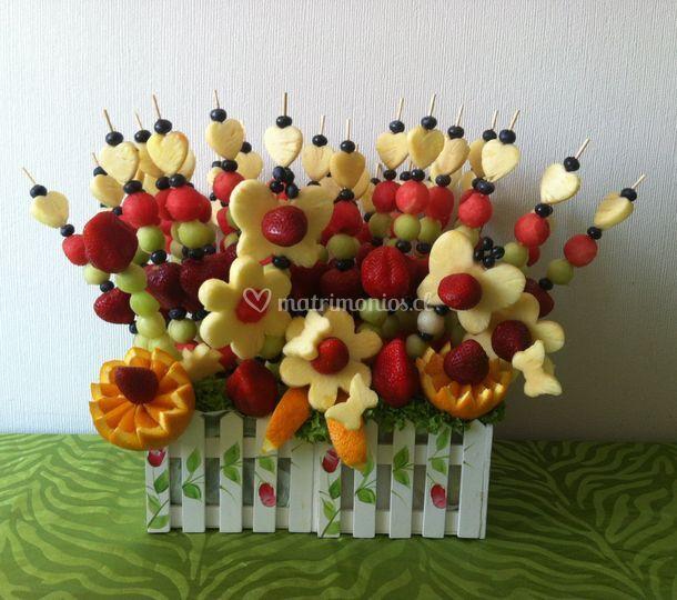 Jardín frutal 02