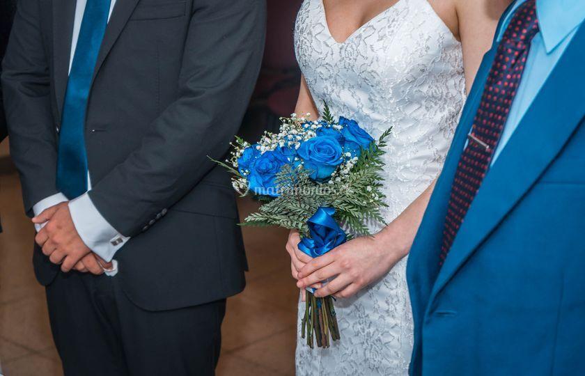 Matrimonio claudia y jorge
