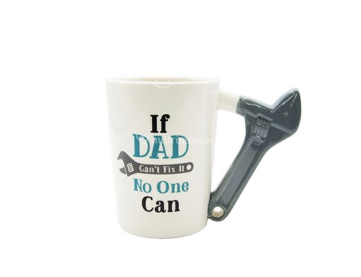 Mug llave