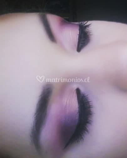 Maquillaje Chyn Mua