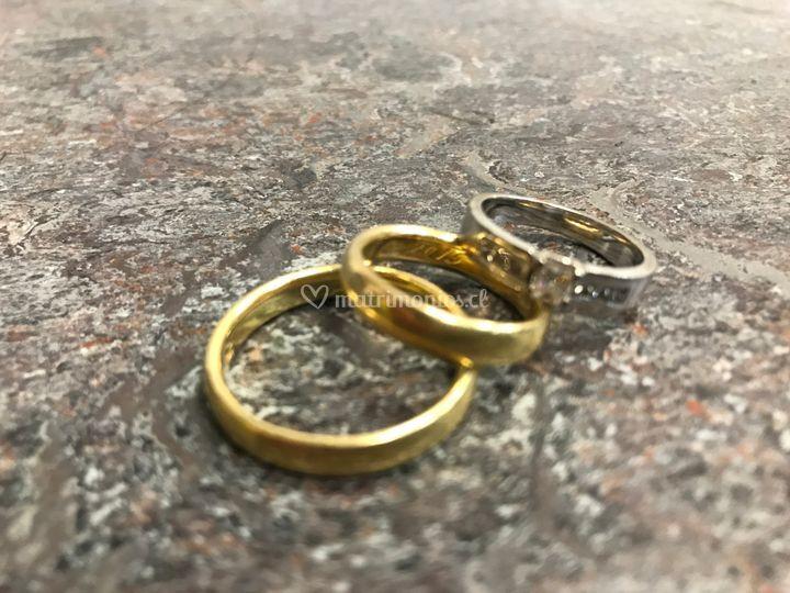 Matrimonio y compromiso