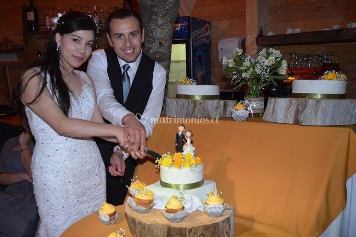 Ideal para su matrimonio