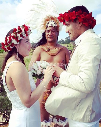 Matrimonio ancestral