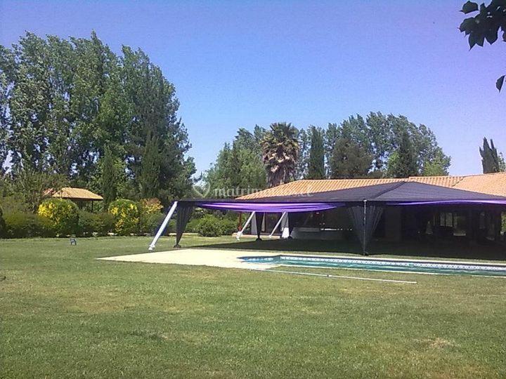 Club Santa Eliana