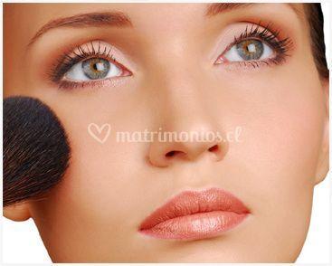Maquillaje ideal para tu boda