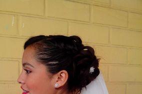 Peinados Tamy
