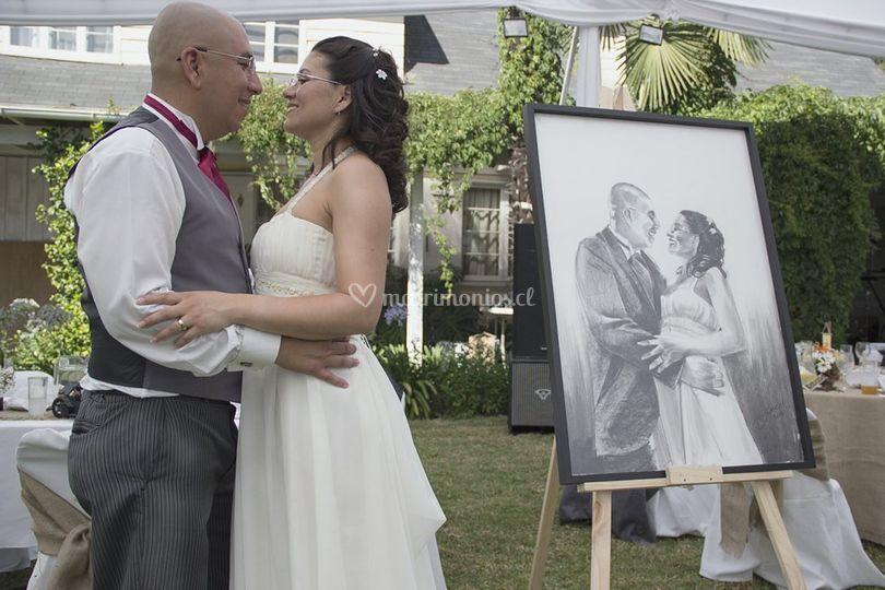 En todo tipo de matrimonios