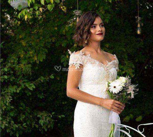 Modelo Fernanda