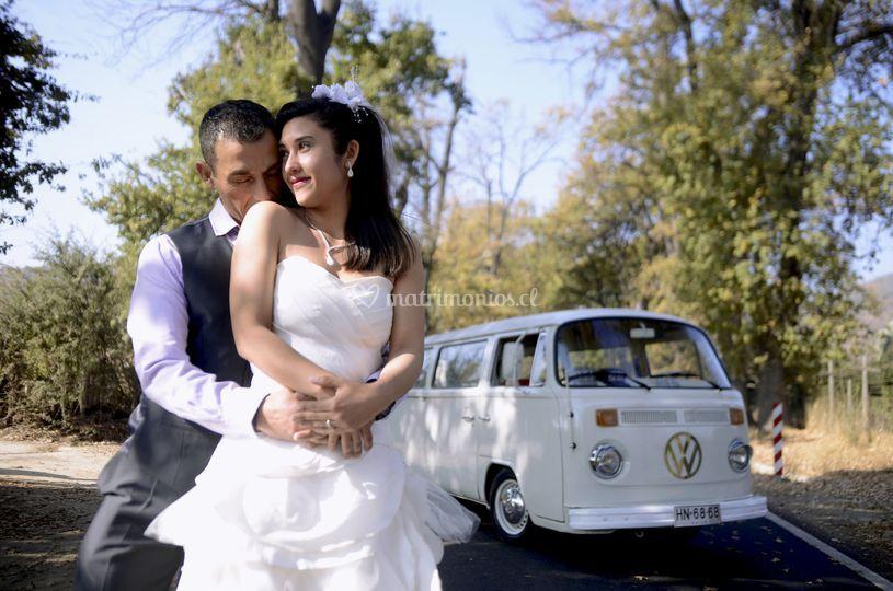 Matrimonios combi
