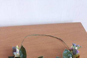 Cintillos & Coronas Florales