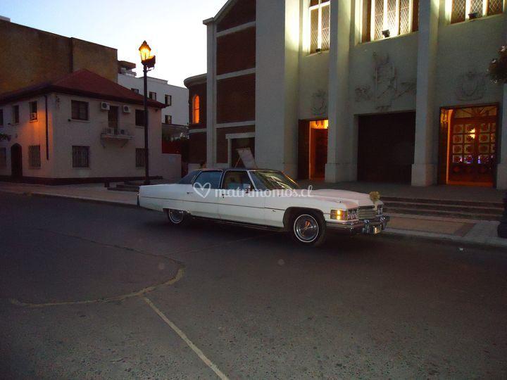 Cadillacs El Dorado Año 1974