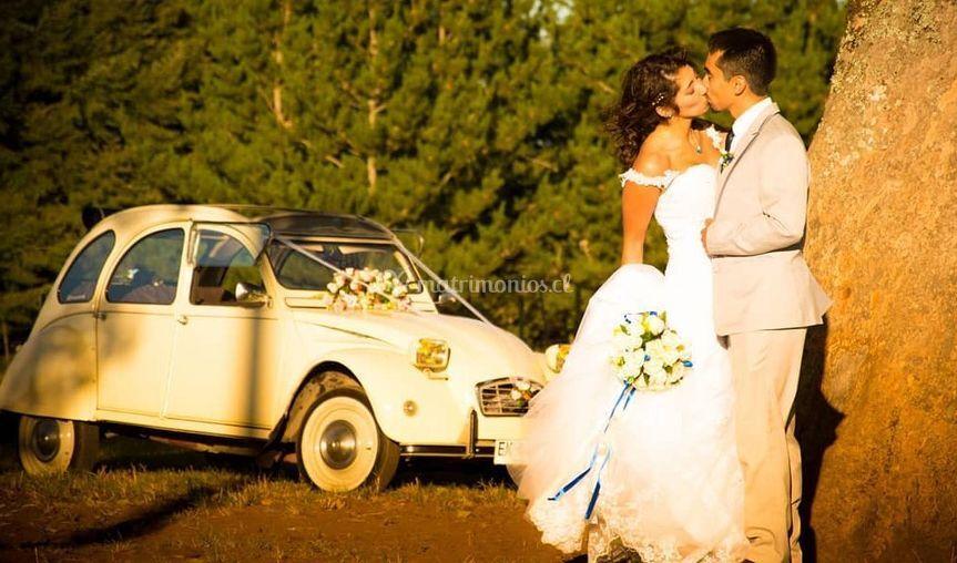Matrimonio En Puerto Montt