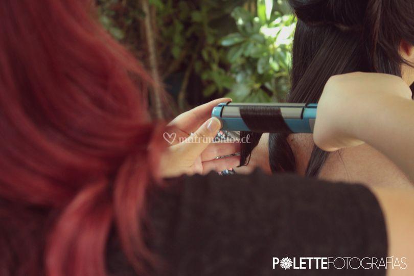 Polette Fotografías