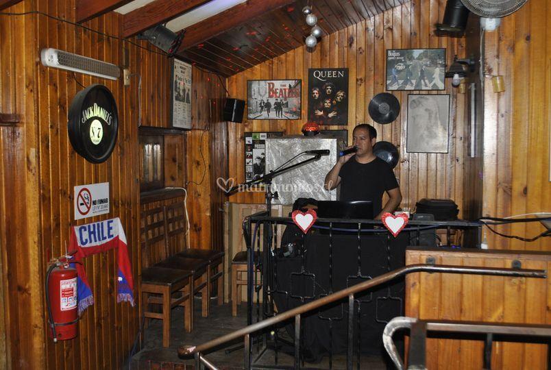 Karaoke Quillota