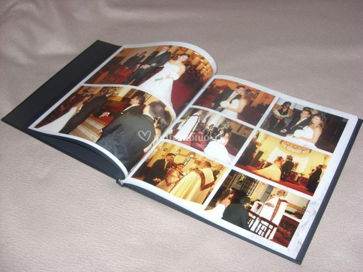Álbum fotográfico