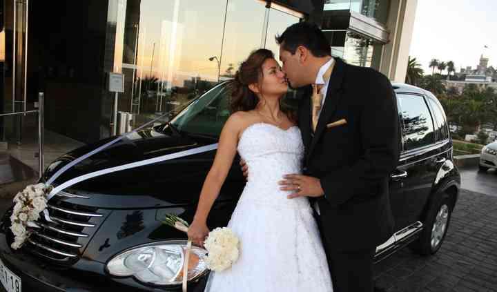 Matrimonio Viña
