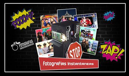 Fotografías Instantáneas Chile 1