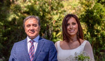 Cynthia & Manuel