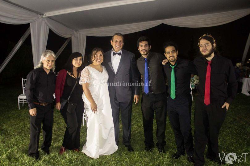 Matrimonio Marco