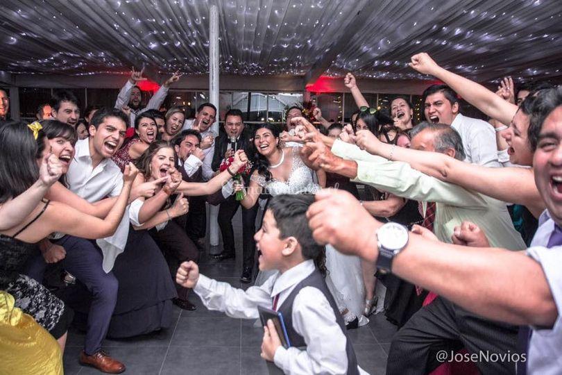 Matrimonio expereto en  bodas