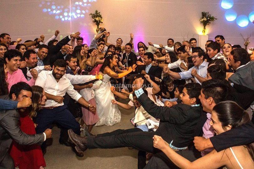 Matrimonios bodas