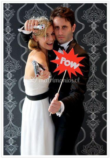 Fotos para el matrimonio