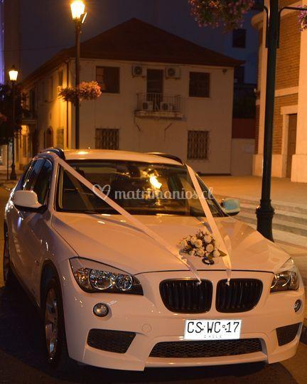 BMW X1 Top de línea FULL