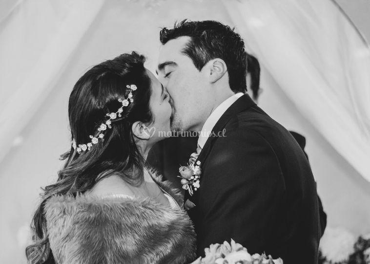 Matrimonio Daniela y Chris