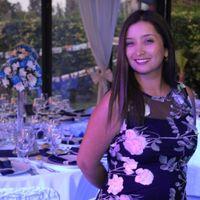 Yanina  Galvez
