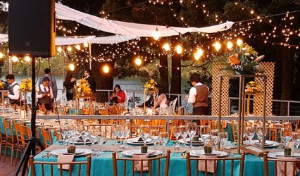 Stylo y Eventos Banquetería
