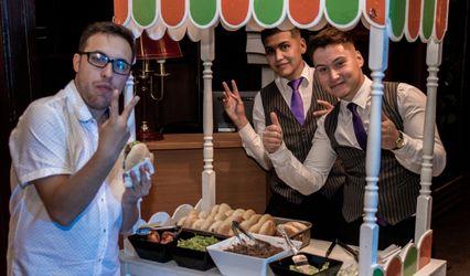 Stylo y Eventos Banquetería 1