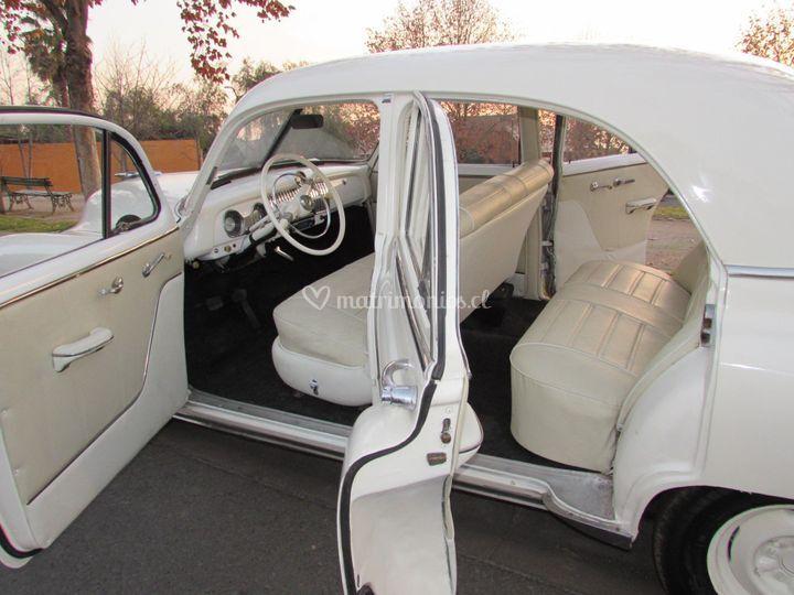 Chevrolet 50