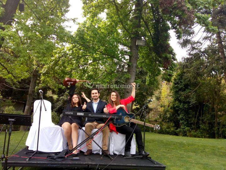 Matrimonio M&F Hotel Sheraton