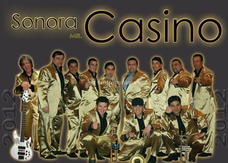 Sonora Casino 2013