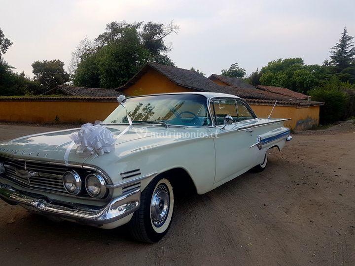 Impala 1960 (El Nene)