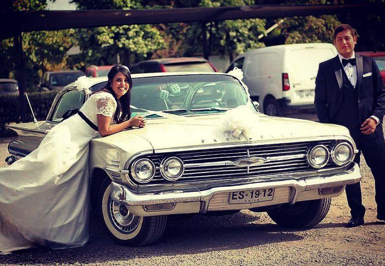 Impala 1960 (El Nene) de R&R Arriendos