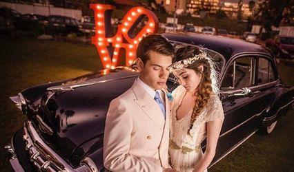 R&C Matrimonios