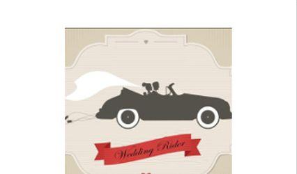 Wedding Rider 1