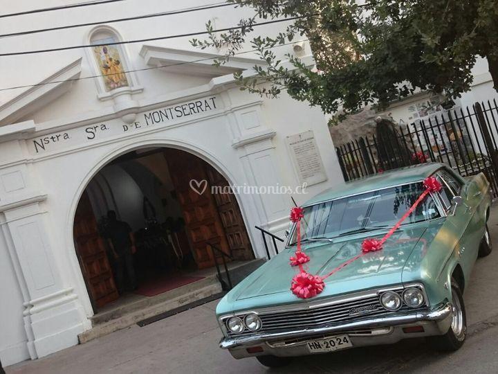 Impala 1966 (Sr Verde)