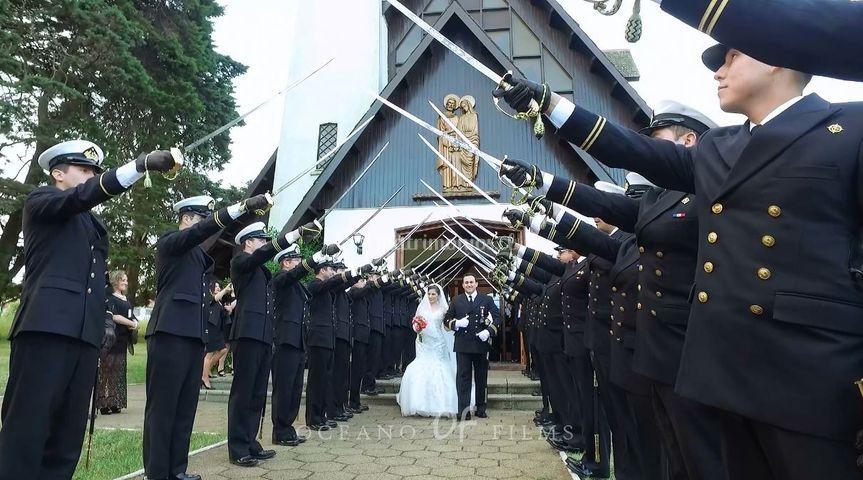 Excelente boda