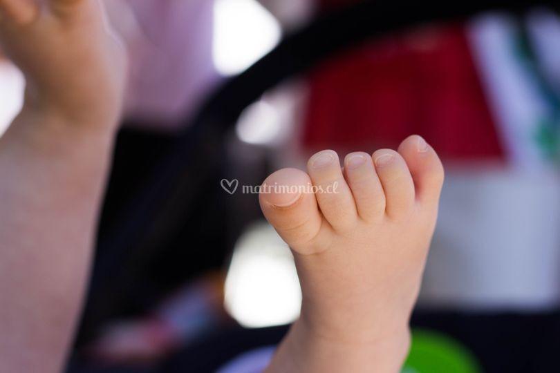 Bebe linda