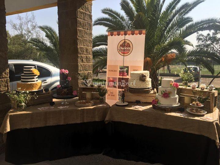Expo torta