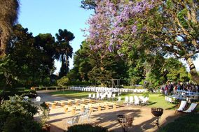 Parque Hacienda Catapilco