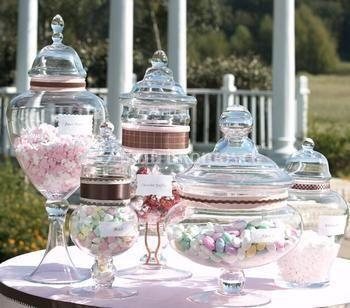 Diversidad de dulces